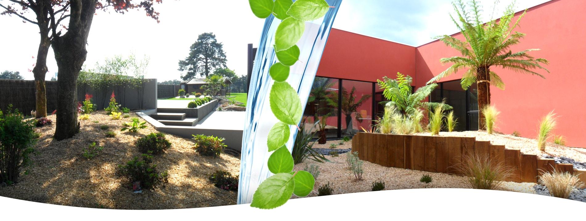 Jardins Et Clotures D Armor paysagiste et aménagement de jardin à pontivy (morbihan 56